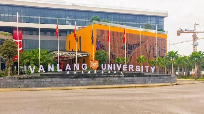 van lang university 9380